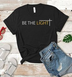 Spread the Inspirational message of God at the Christian conference, Sunday School, Bible college, house of worship or church with this retro look stylish Bible verse tee shirt. Christian Apparel, Christian Clothing, Christian Shirts, Vinyl Shirts, Tee Shirts, Youth Group Shirts, School Prayer, College House, Bible College