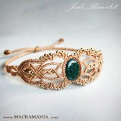 Bracelets : Jade Bracelet