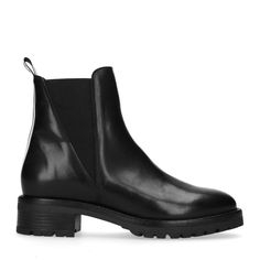948bd4c890cd1 Sacha X Luxblog Chelsea Boots Avec Rayures Sportives - Taille    36 37 38 39 40 42