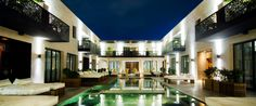 Cesar Resort & Spa in Marrakech, Morocco