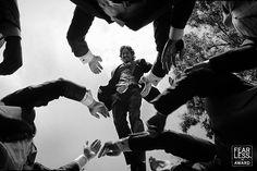 Photo by Jorge Pastrana (San Miguel de Allende, Mexico) - The Fearless Groom Photography Awards, Wedding Photography, Best Wedding Photographers, Wedding Photos, Mexico, Couple Photos, Concert, Collection, Photographs