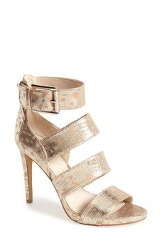 Vince Camuto 'Rittel' Leather Sandal
