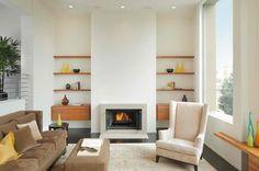 15 Minimalist Living Room Design Ideas