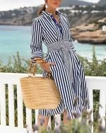 Women's Fashion Vestidos Casuales Online Shopping – IVRose Tight Dresses, Simple Dresses, Casual Dresses, Elegant Dresses, Sexy Dresses, Formal Dresses, Beautiful Dresses, Pretty Dresses For Women, Blue Dresses