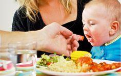 Sveriges kostråd for spedbarn