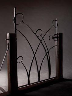 Will Maguire Artist Blacksmith