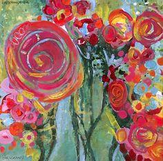 Astral floral 1 #ÖMiserany©® #art #peinture #abstraction  #fleurs#ÖMiserany My work mon travail ma siganture ÖMiserany® #ManonMiserany #mixte #acrylique #huile www.omiserany.com #Fleurs - #Abstract - #ville -#dessin - #art #omiserany #fineart #atelier_ÖMiserany#tite_face #littlface