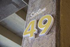 Dodger Stadium / Ashton Design, Baltimore