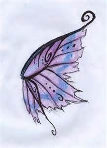 fairy Wings Drawings - Bing Images