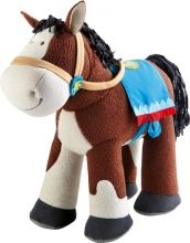Koník indiánsky Lanu - Všetko pre bábiky - Hračky pre deti - Hračky a Detský nábytok- Detský Sen - Maxus