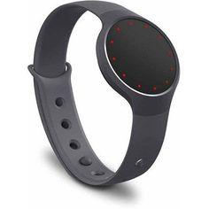 Misfit Flash Fitness and Sleep Monitor, Black