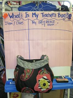 First Grade Fairytales: Making Inferences & Problem of the Day FREEBIE...Great 1st grade activity for making inferences!