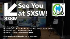 See you at SXSW!!
