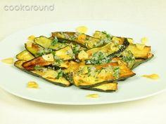 Zucchine all'aglio: Ricette Libano | Cookaround