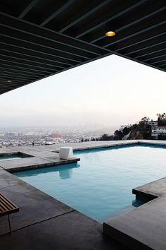 The Stahl House / Case Study House 22/ Los Angeles