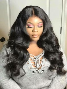BODY WAVE VERY NATURAL