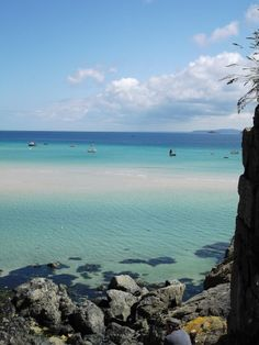 st. ives cornwall from julia crossland