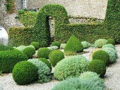 Formal gardens #formalgardens