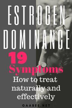 Estrogen dominance - GaaBee Low Progesterone Symptoms, Progesterone Deficiency, Menopause Symptoms, Menopause Diet, Pcos, Endometriosis, Hormone Imbalance Symptoms, Balance Hormones Naturally, Estrogen Dominance