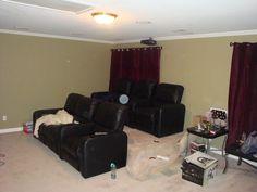 Home Theater - Imgur