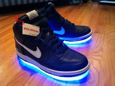 48c26db0ae6e Image result for nike stuff Light Up Shoes