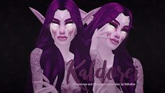 My Sims 4 Blog: Tattoos - All