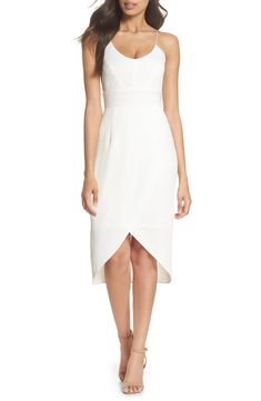 e2b4afd15681 Shop a great selection of Micro Pleat Tulip Hem Dress. Find new offer and  Similar products for Micro Pleat Tulip Hem Dress.