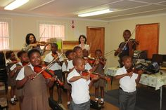 South African township kids learning classical music. Classical Music, Kids Learning, Music Instruments, Scene, African, Places, People, Musical Instruments, People Illustration