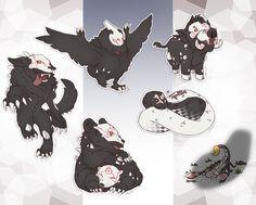 Anime RWBY  Grimm Wallpaper