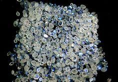 640 Carat Rainbow Moonstone Lot Cabochon Gemstone Round,Pear,Oval All Stone MM #KgnInternationalExport