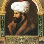 Fatih Sultan Mehmed The Conqueror (Reign; History Of Islam, Ottoman Turks, Oriental, National Gallery, Mughal Empire, Galleries In London, Historical Art, Italian Artist, Ottoman Empire