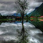 Ebensee, Austria by novistart1