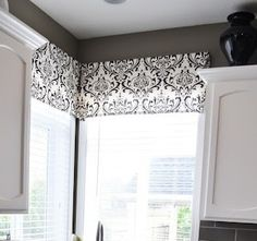 LOVE these valances ❤❤❤