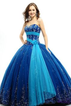 Quinceanera Dresses QC154  $249.00 (USD)   www.balllily.com offer Wedding Dresses, Bridesmaid Dresses, Evening Dresses, Prom Dresses, FlowerGirl Dresses and Mother Of The Bridal Dresses. www.balllily.com