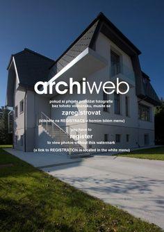 archiweb.cz - Renovace staré vily v Lublani