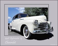 1948 Chevrolet Stylemaster Coupe | by VMontalbano (autofocus)