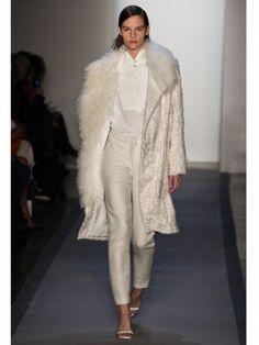 Fashion Week, New York, Fall/Winter, 2012, Mercedes-Benz, nyfw, Mercedes-Benz New York Fashion Week Fall/Winter 2012, runway, catwalk, models, Peter Som