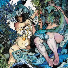 Baroness - Blue Record