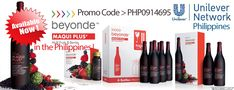 Welcome beyonde Maqui Plus+ & aviance Collagen Matrix Illness Disease, All Berries, Collagen, Philippines, Berry, Sick, The Cure, Conditioner, Coding