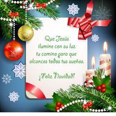 Pensamientos de navidad y año nuevo