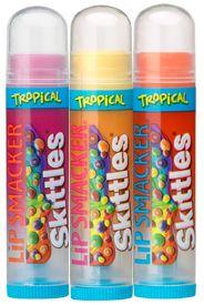 Lip Smacker® Skittles® Trio