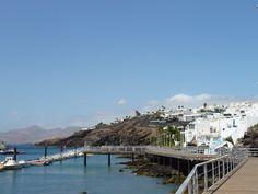 Puerto del Carmen, Lanzarote - our favourite summer holiday destination
