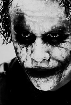 Image uploaded by Find images and videos about heath ledger, the joker and the dark knight on We Heart It - the app to get lost in what you love. Heath Ledger Joker Quotes, Joker Heath, Der Joker, Joker Art, Batman Art, Batman Robin, Gotham Batman, Superman, Joker Pics