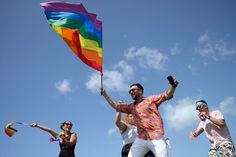 Puerto Rico Bans Conversion Therapy For LGBTQ Youth Gov. Ricardo Rosselló's executive order went into effect immediately. Crisis Intervention, Human Rights Campaign, American Medical Association, Religion And Politics, Transgender People, Economic Development, Pediatrics, Puerto Rico, Executive Order