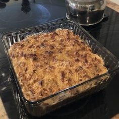 Sara Jane's Oatmeal Cake Best Carrot Cake Ever Recipe, Bacon Wrapped Water Chestnuts, 10 Inch Cake, Oatmeal Cake, Pear Cake, Gingerbread Cake, Vegan Treats, Cake Pans, Gluten Free Recipes