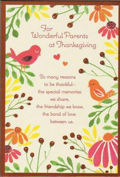 Thanksgiving Greeting Cards, Envelope, Thankful, Envelopes, Place Settings