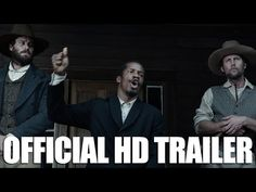 The Birth of a Nation – Brand New Trailer! – We Make Movies On Weekends