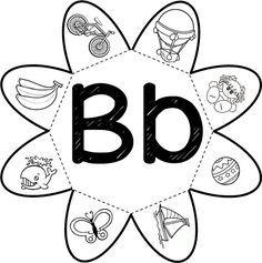 Atividade interativa letra B - Atividades Adriana