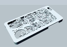 Something we liked from Instagram! Trying to 3d print this newly designed iPhone case. #3dprinter #3dprinting #3dprint #modeling #iphonecase #klimt #3dmodeling #customizedphonecase by legendaryfactory check us out: http://bit.ly/1KyLetq