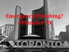 EMERGENCY!  Where is a Plumber Near Me?  Do you need a Plumber in Toronto? or Scarborough? Give us a call at Impact Plumbing. #PlumberTO #Impactplumbing #Scarborough #toronto